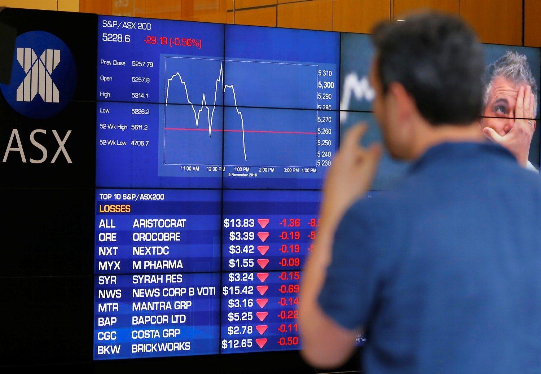 Ryškėjantis Trumpo siluetas sukėlė paniką rinkose