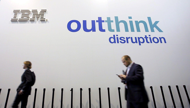 """IBM ir """"Teva"""" bendradarbiaus: """"Watson"""" ieškos naujų sričių vaistams"""