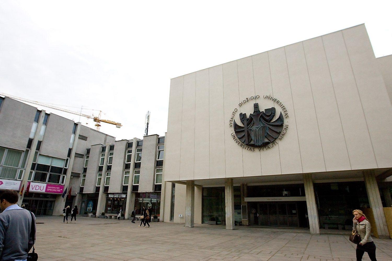 Naujam Seimui perduodamas universitetų jungimo klausimas