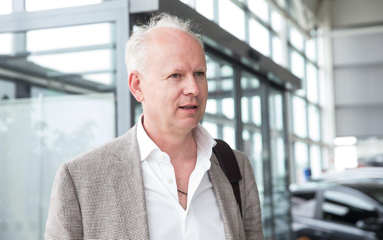 Rolandas Viršilas: alaus pardavimai bus prasčiausi per dešimtmetį