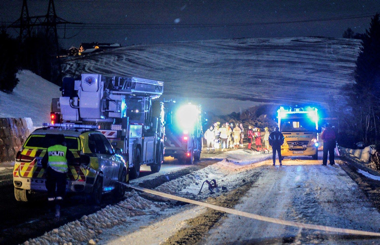 Norvegijoje nuošliauža galimai nusinešė trijų lietuvių gyvybes
