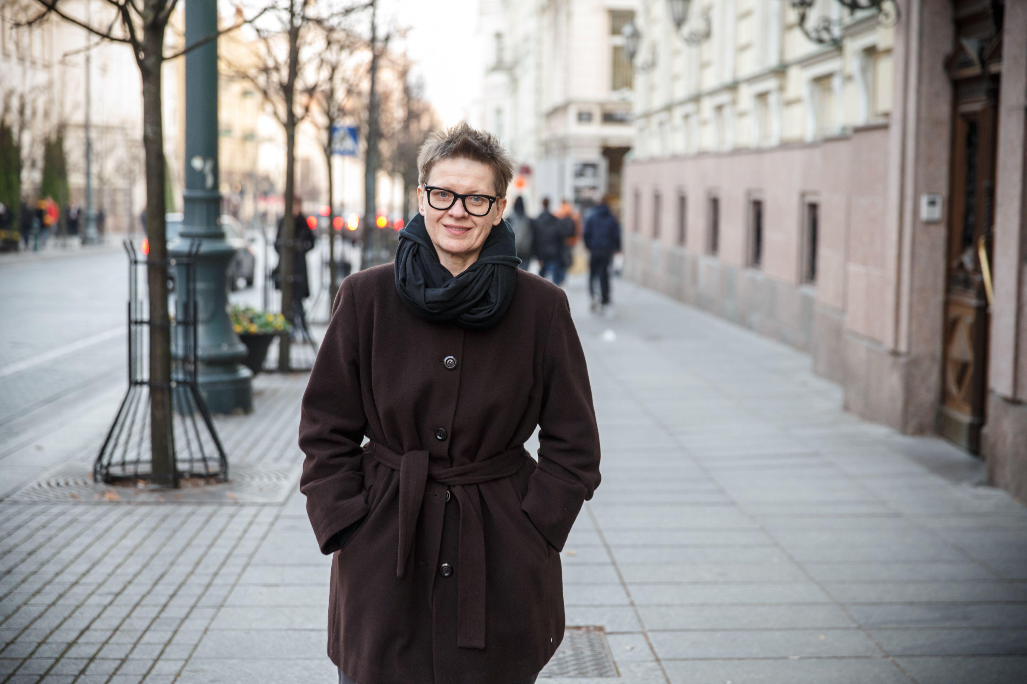 "Dienotvarkėje – ""Vilnius Mama jazz"""