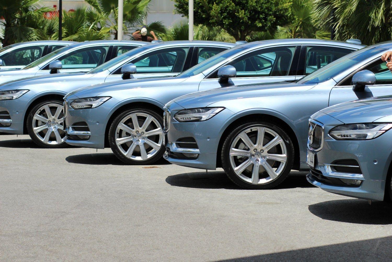 """90 serija – tai, ko iš """"Volvo"""" tikėjomės"""