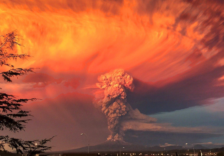 Mokslininkai atsako: kur daugiausiai ugnikalnių?