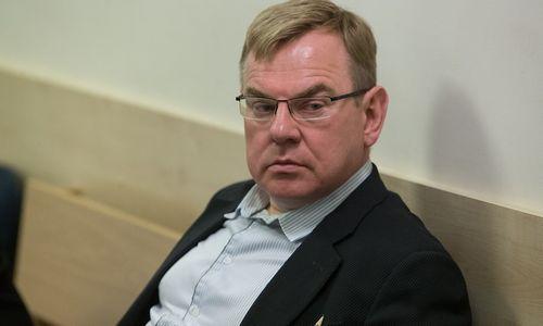 G. Marcinkevičius: po derybų su Dominiene liko po kaklu pasikabinti akmenį