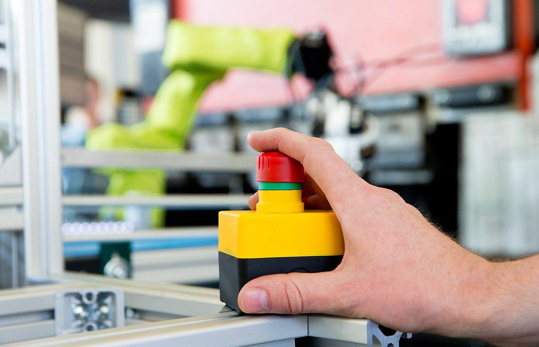 """Robotai su lietuviškomis """"smegenimis"""" įdarbinti Belgijoje ir Prancūzijoje"""