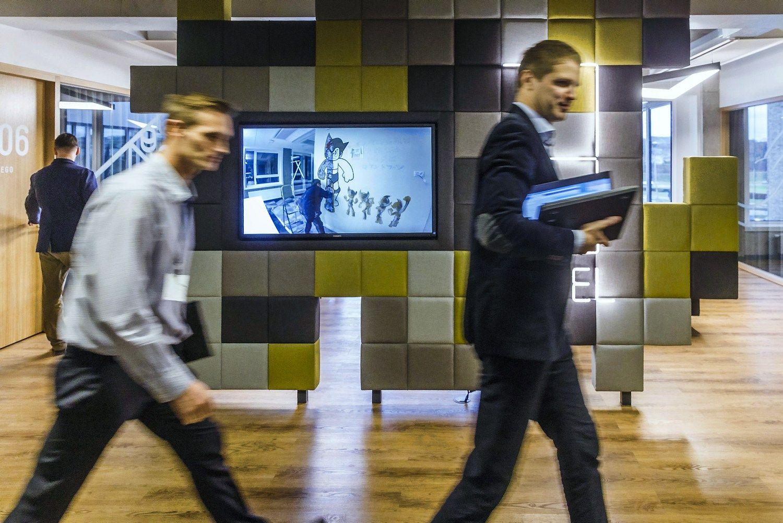 Kaip Lietuva atrodo tarp kitų paslaugų centrus viliojančių šalių