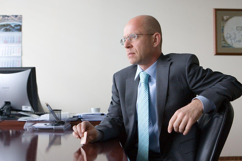 Staškevičius prabilo apie Mindaugo Marcinkevičiaus pridarytą žalą