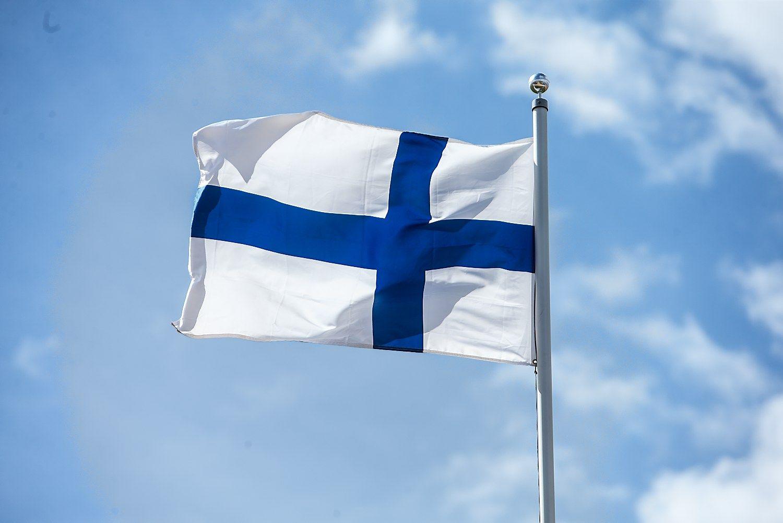 Suomija panoro jungtis prie NATO Energetinio saugumo kompetencijos centro