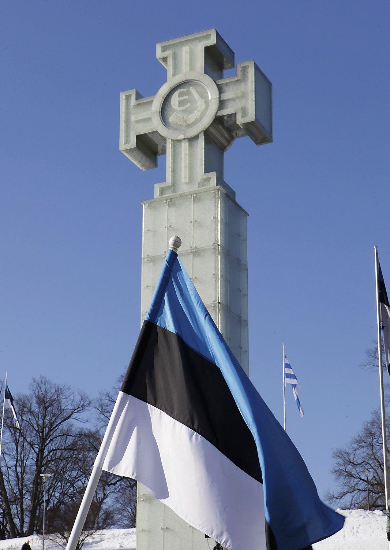 Reforma didina nedarbo lygį Estijoje