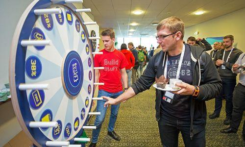 Vilniuje – tarptautinė programuotojų konferencija