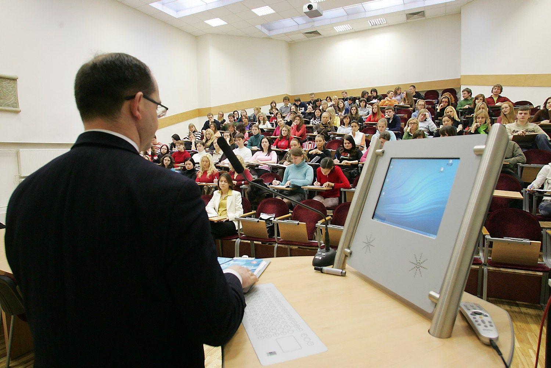 Ateities verslo lyderių išsilavinimas: verslo magistras –nebe toks kaip anksčiau
