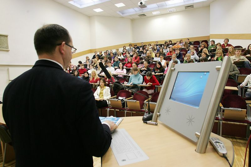 Vienintelė populiarėjanti verslo studijų kryptis – 12 mėnesių kursai. Ši studijų kryptis labiausiai populiarėja Europoje, kur verslo magistrantūros programos paprastai trumpesnės. Juditos Grigelytės (VŽ) nuotr.