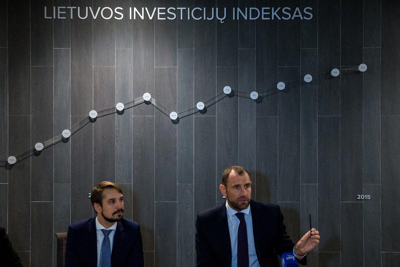 Lietuvos investicijų indeksas: būstas nuomai – geriausia dvidešimtmečio investicija