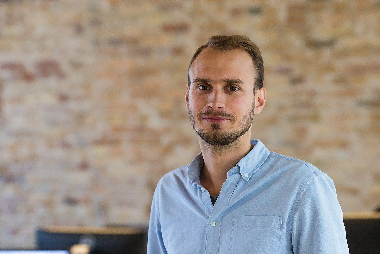Lietuvos startuolis, kurispelną skaičiavo antrąjį veiklos mėnesį