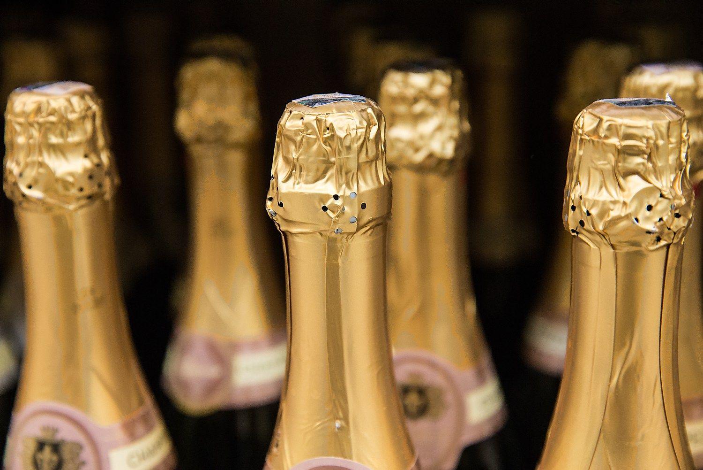 Seimo restoranuose alkoholio nebeliks, bet per priėmimus jis bus