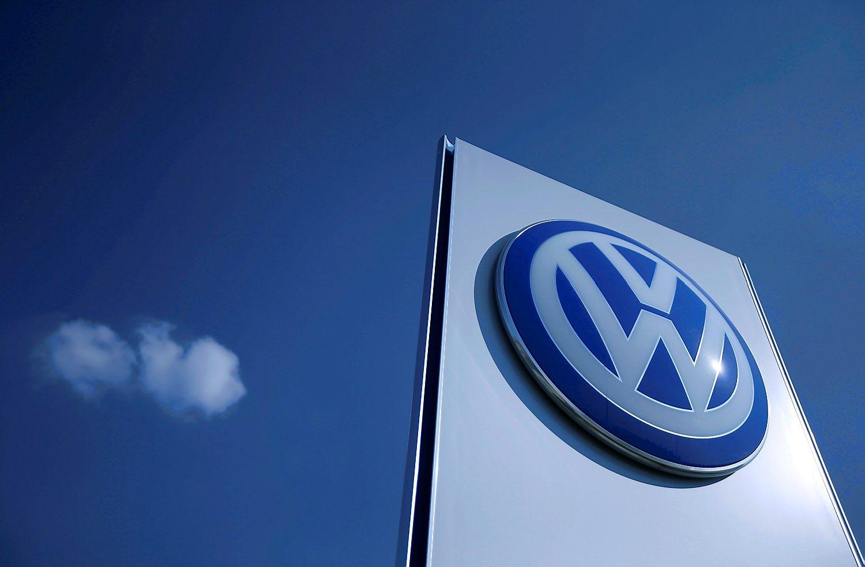 """""""Volkswagen"""" atsisakys 5% savo darbo jėgos"""