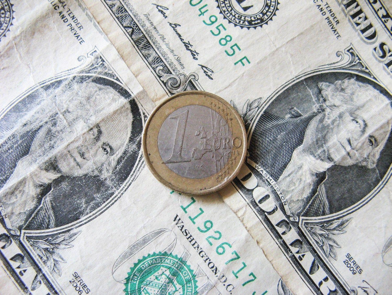 Euras – beveik metų žemumose