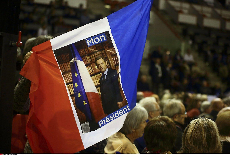 Prancūzų respublikonai kaunasi dėl prezidento nominacijos
