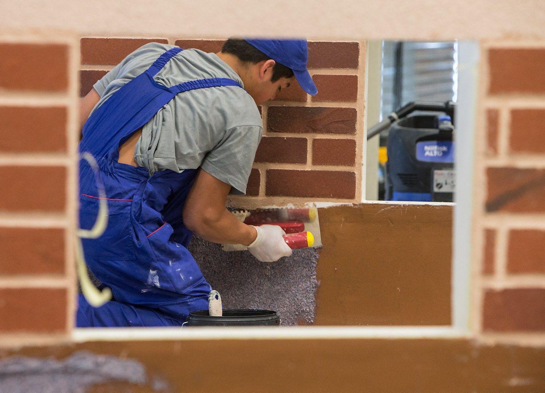Konkurencijos taryba: trys statybų bendrovės įtariamos draudžiamu susitarimu
