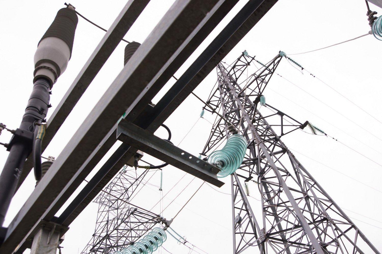 Išrinktas energetikos lyderių trejetukas – valstybinis