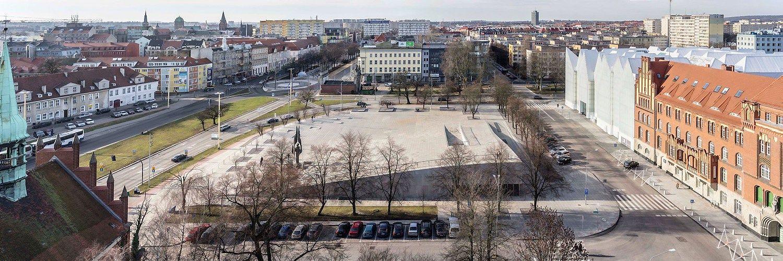Geriausias 2016-ųjų pastatas – muziejus Lenkijoje