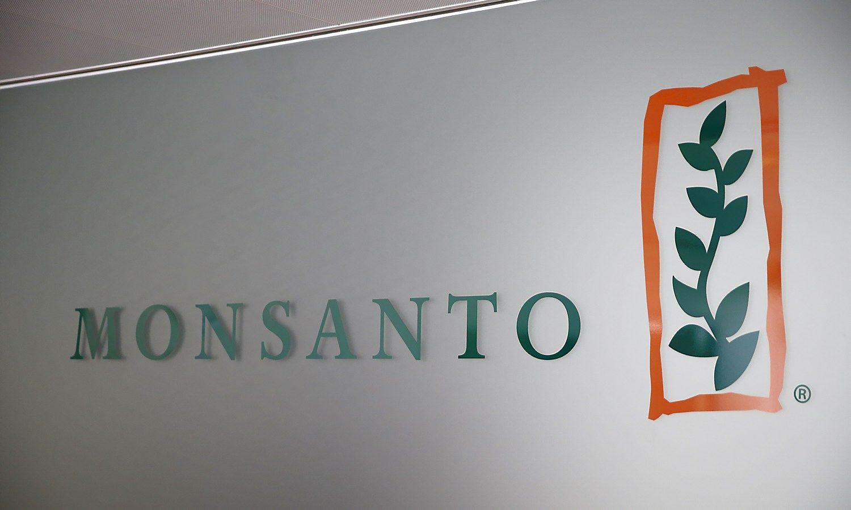"""""""Monsanto"""" perka estų duomenų analitikus"""