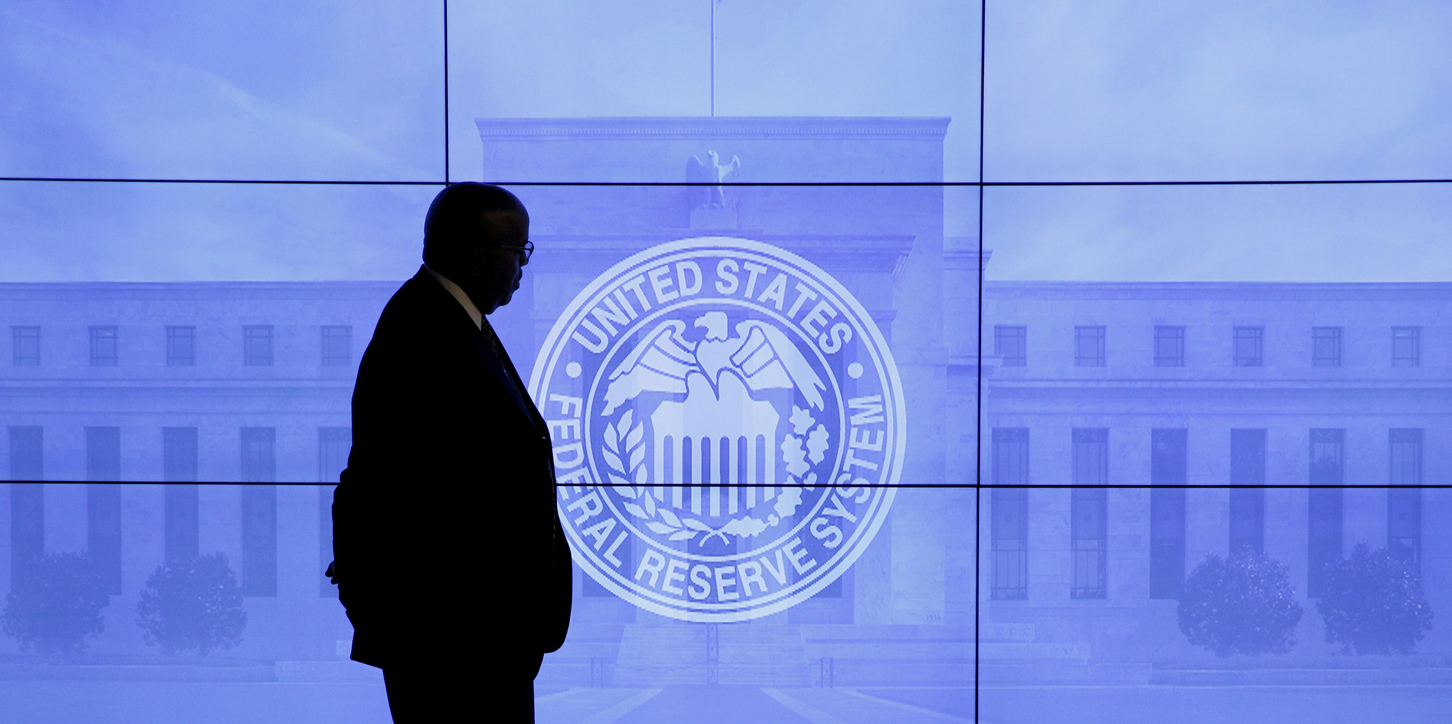 Why the Federal Reserve Must Become the World's