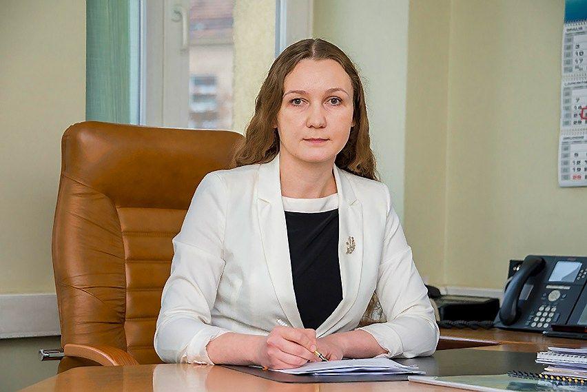 Migracijos departamentui vadovaus Evelina Gudzinskaitė