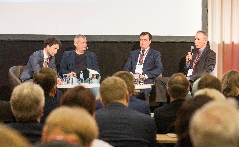 VMI noriprižiūrėti užsienio holdingus, Konkurencijos taryba – viešųjų pirkimų dalyvius