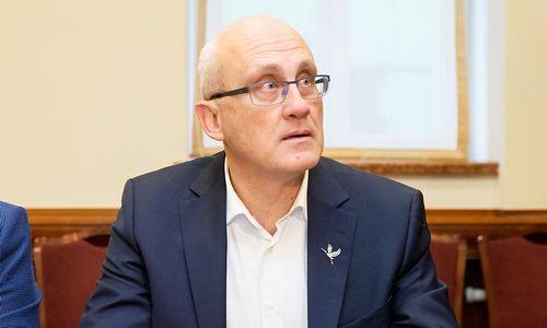 Stasys Jakeliūnas netaps finansų ministru, Šapoka svarsto pasiūlymą