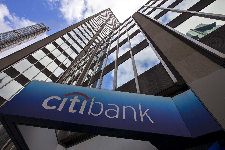 Trims JAV bankams padidintas papildomo kapitalo reikalavimas