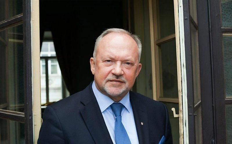 Ričardas Sartatavičius. LGSPA nuotr.