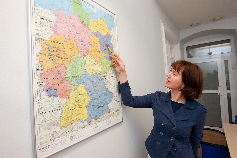 Investuotojai iš Vokietijos pagaliau atrado Lietuvą