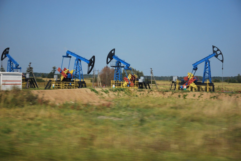 Latvijoje naftos ieškos lietuviai