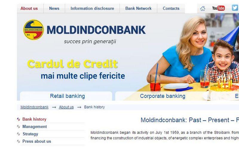 Banko tinklapis