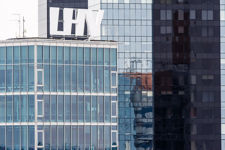 """""""LHV Group"""" vadovaus Toomsalu, biržoje – nepasitenkinimas"""