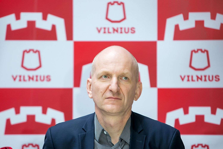 Vilniaus bendrasis planas: nori naujo pramonės kvartalo ir minimalaus aukštingumo