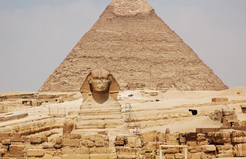 JAV atšaukė perspėjimus dėl kelionių į Egiptą