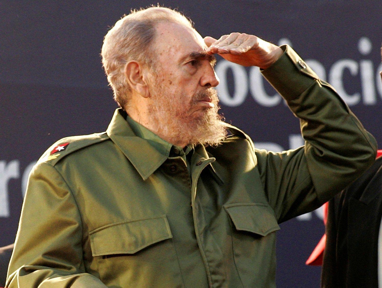 """""""Iliustruotoji istorija"""": nužudyti Fidelį"""