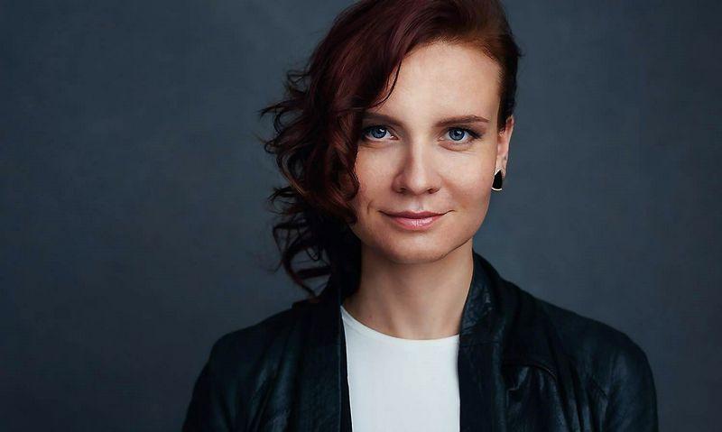Dr. Eglė Radvilė, Vilniaus Gedimino technikos universiteto (VGTU) informacinių technologijų ir sistemų centro vadovė. Asmeninio archyvo nuotr.