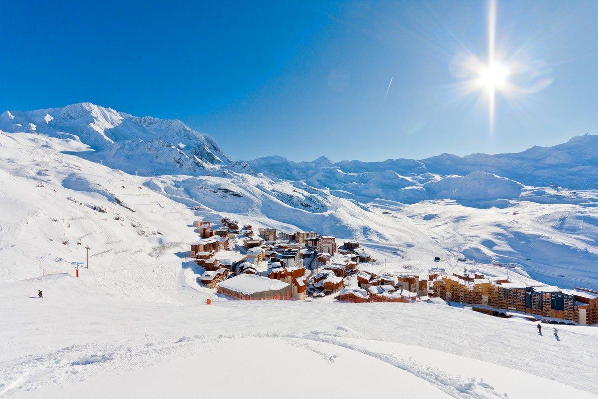 Geriausias 2016 metų slidinėjimo kurortas – Val Toranas