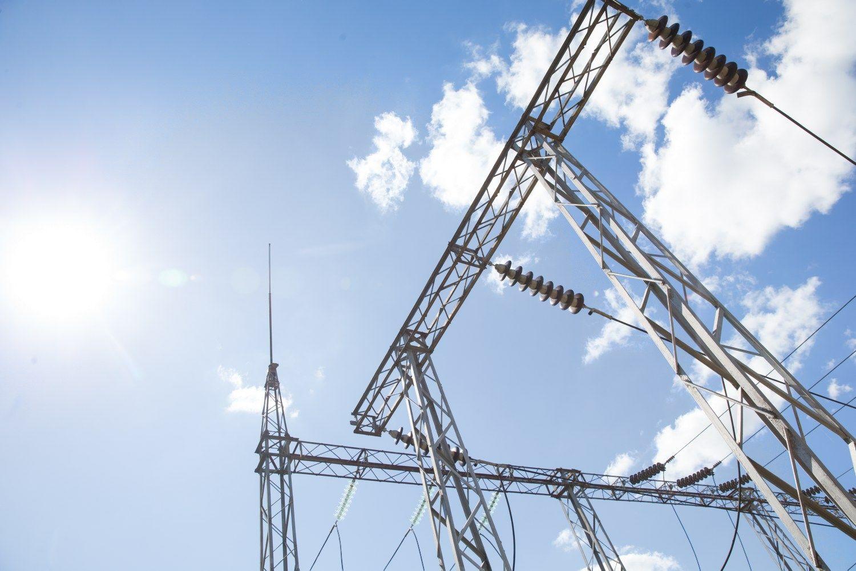 VKEKK paskelbė ESO elektros kainas 2017 m.