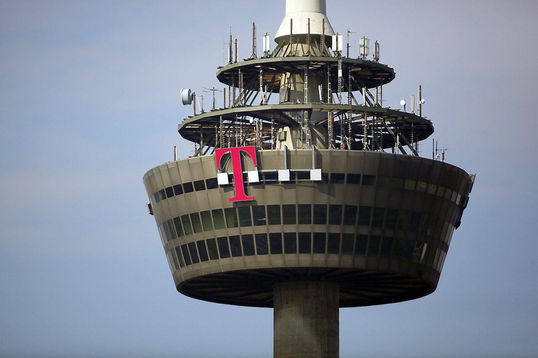 """""""Deutsche Telekom"""" dėl ryšio sutrikimų įtaria kibernetinę ataką"""