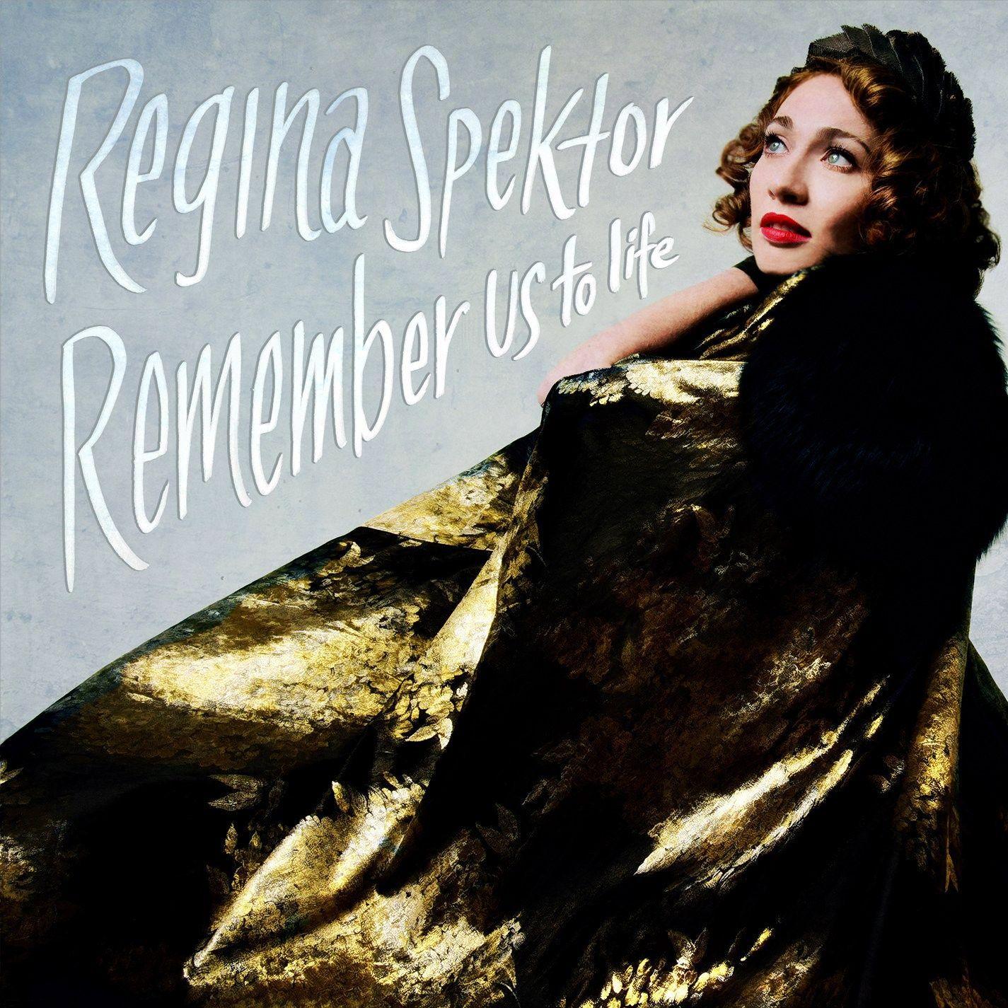 Mūsų Regina