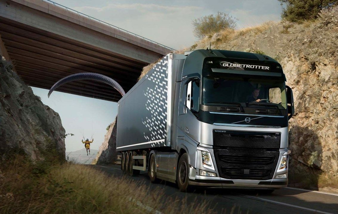 """Dar viena """"Volvo"""" reklama užsimojo tapti interneto hitu"""