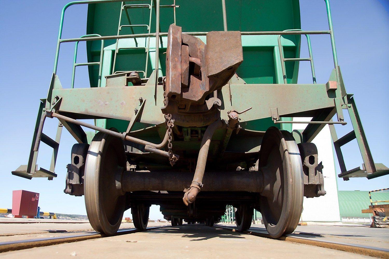 """Konkurencijos taryba leido BKT įsigyti """"Gargždų geležinkelį"""""""