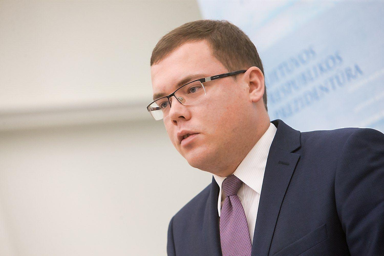 Kandidatas į teisingumo ministrus: būtina užtikrinti visų piliečių teises