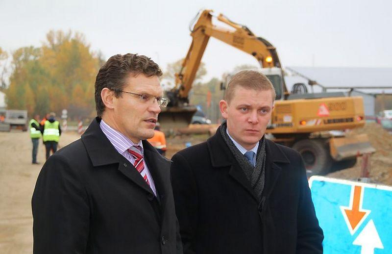 Kęstutis Povilaitis. LSDP nuotr.