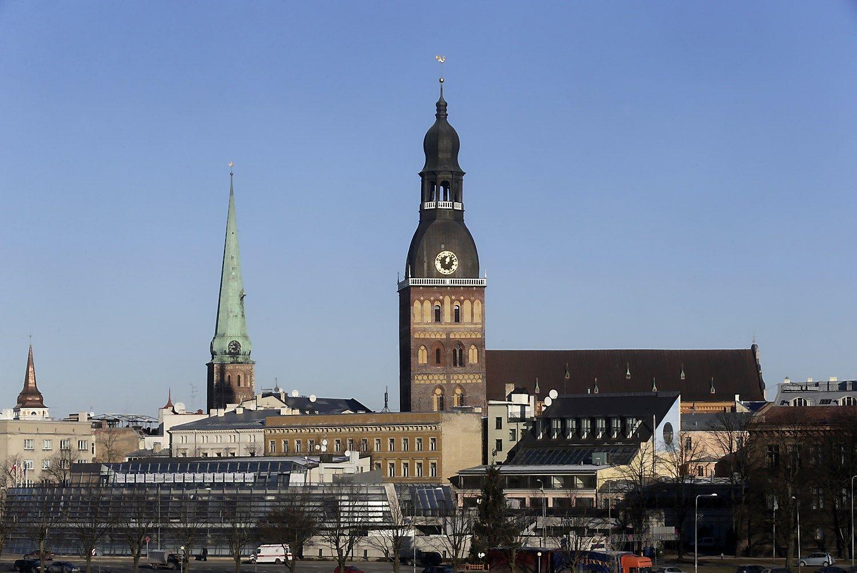 Trečiojo ketvirčio Latvijos BVP augimas – vos 0,3%